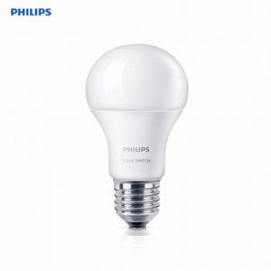 AMPOLLETA PHILIPS LED SCENESWITCH 3STEPS