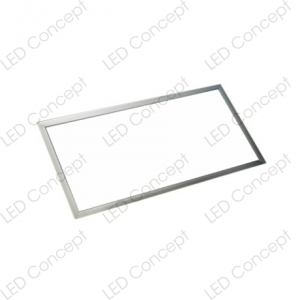PANEL SLIM LED 60W 1212 X 603 x 10 mm